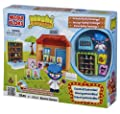 Moshi Monsters Bizarre Bazaar by Mega Bloks Inc