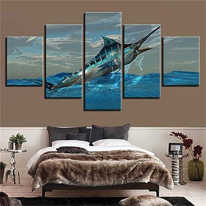Amazoncom Whian Home Living Room Wall Decoration Hang 100