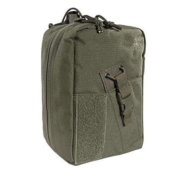 7d903b9bf0b Tasmanian Tiger Base Medic Pouch MK2 Trauma Individual First Aid Kit (IFAK)  (Olive