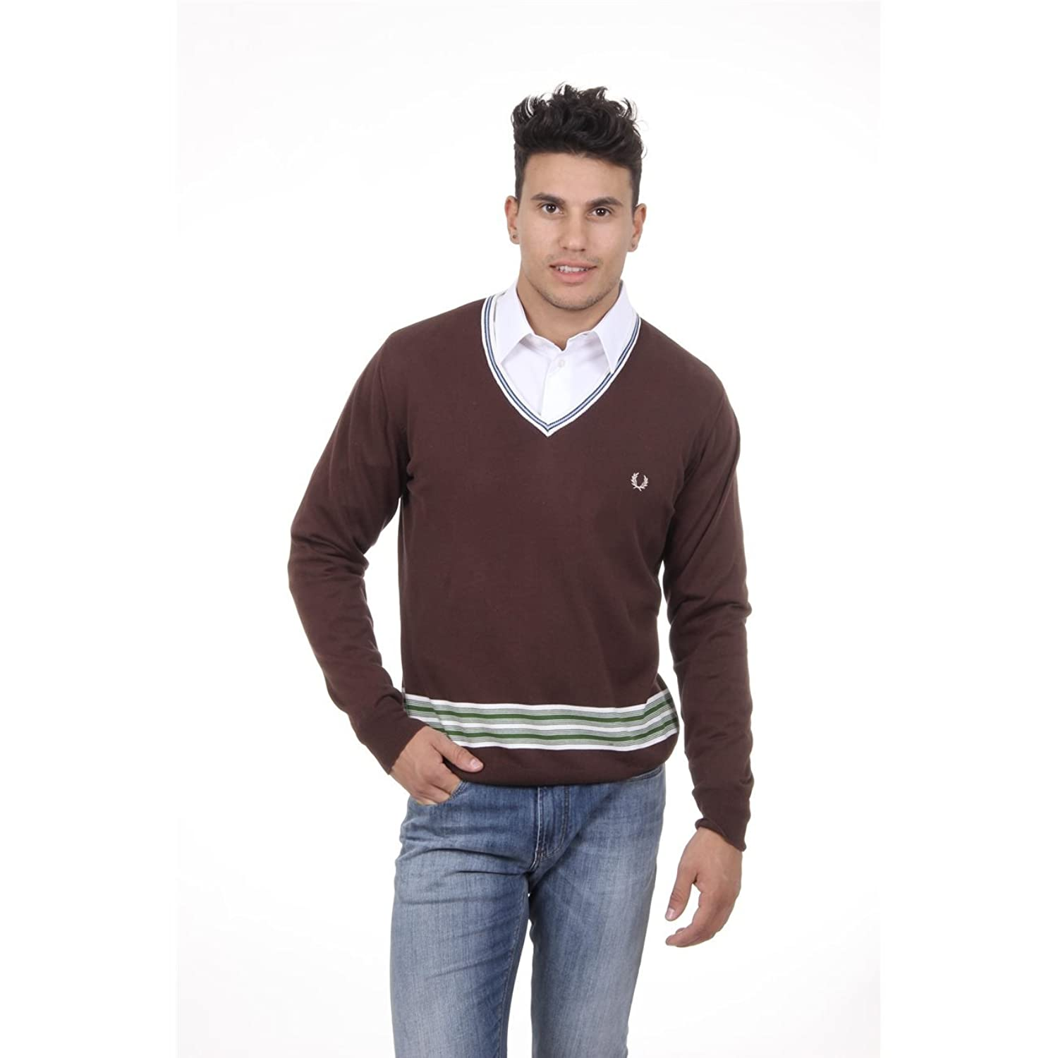 Fred perry mens sweater 30412108 0031 large hot sale 2016 for Fred perry mens shirts sale