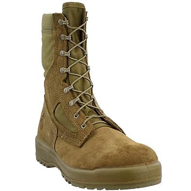 mejor selección cbf1a 48568 Belleville Men's 590 USMC Hot Weather Combat Boot