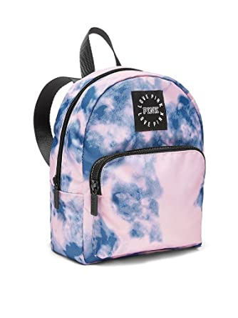 6c0566c8327 Image Unavailable. Image not available for. Color  Victoria s Secret PINK  Mini Backpack ...