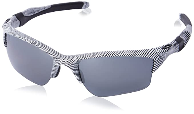 c5759113be Image Unavailable. Image not available for. Color  Oakley Mens Half Jacket  2.0 XL Sunglasses ...