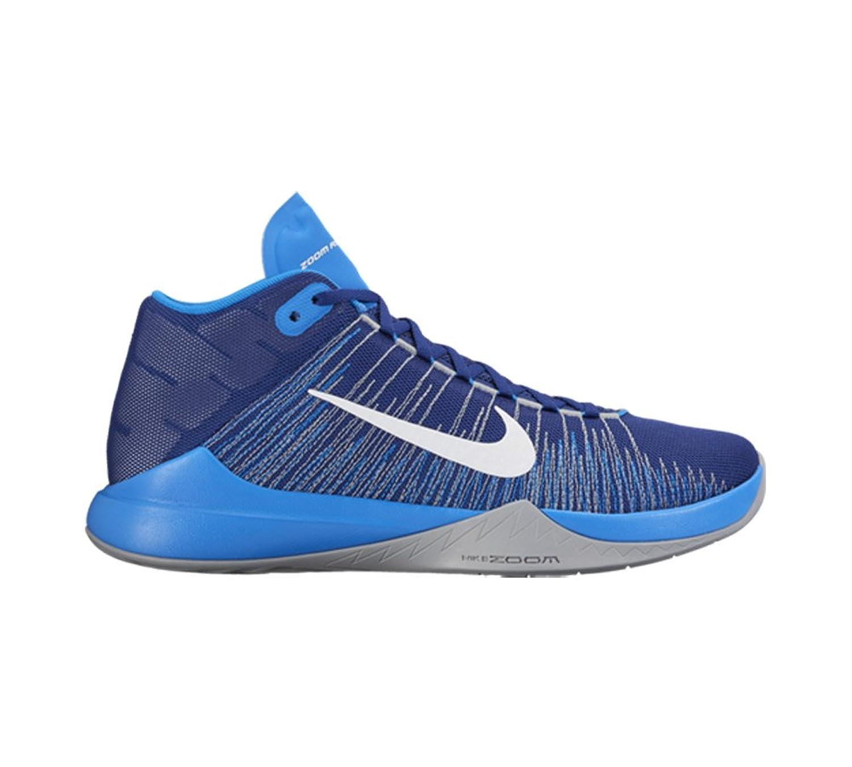premium selection 0ccdc d99bd Amazon.com   Nike Men s Zoom Ascention Basketball Shoe   Basketball