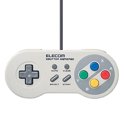 ELECOM GAME CONTROLLER DRIVERS FOR WINDOWS MAC