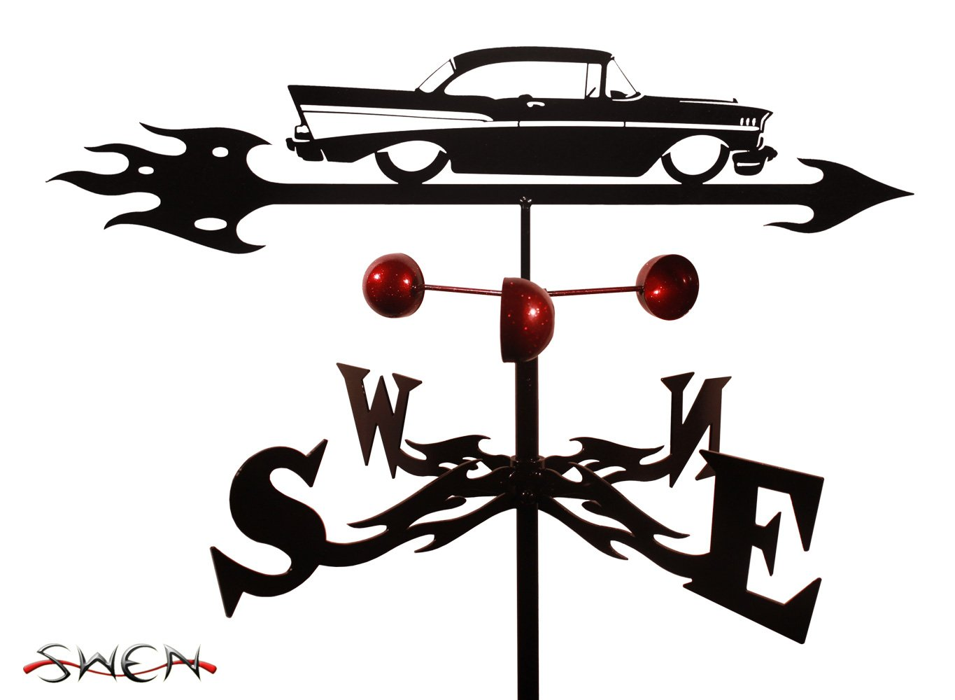 FARRELL - 57 CHEVY Weathervane