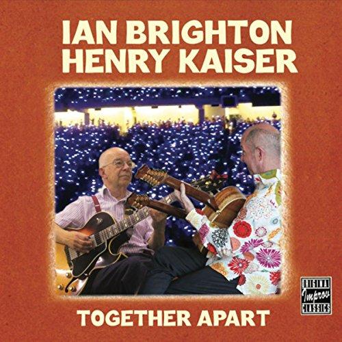 Together Apart (Garden Brighton)