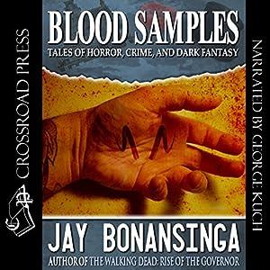 Blood Samples Audiobook