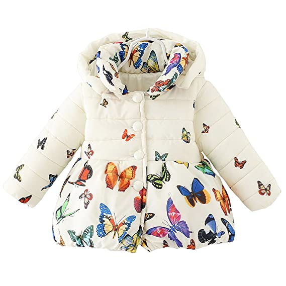 Great kids coats under $34