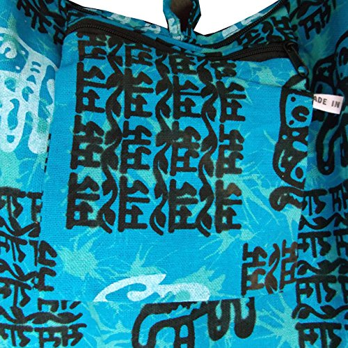 donna Large Blu spalla a gah Borsa gah UXIqpZSq