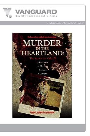 Amazoncom Murder In The Heartland Movies Tv