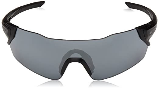 Smith Attack Sonnenbrille - Sonnenbrillen - Performance Matte Black Einheitsgröße dzUj5jaiH