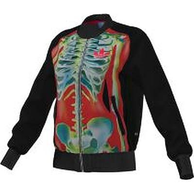 adidas Originals Womens Rita Ora Track Jacket