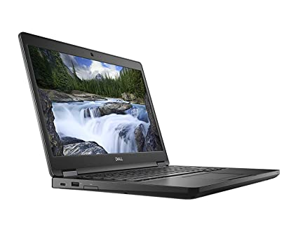 9aed58ab29ac Dell Latitude 5490 Business Laptop | 14in HD | Intel Core 8th Gen i5-8250U  Quad Core | 8GB DDR4 | 256GB Solid State Drive | Win 10 Pro (Renewed)