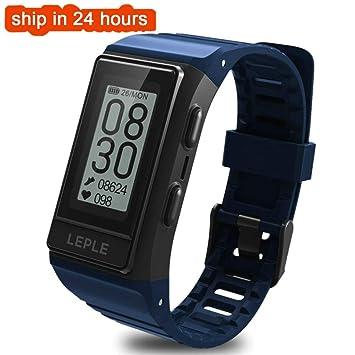 YJRIC Reloj Deportivo Smart Watch Men GPS Sports Bracelet ...