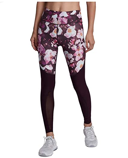 Nike Womens Legend Fitness Yoga Athletic Tights