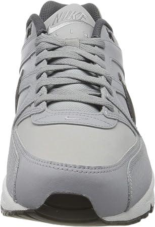 Nike Air Max Command Leather, Zapatillas de Running para Hombre