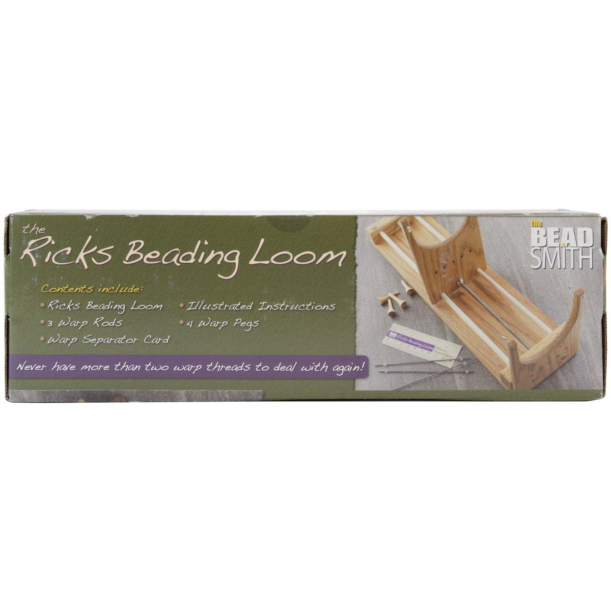 RV Beading Loom Beadsmith 152265