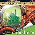 Drachenzorn (Die Feuerreiter Seiner Majestät 3) Audiobook by Naomi Novik Narrated by Detlef Bierstedt