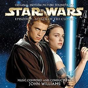 Star Wars Episode II:Attack of