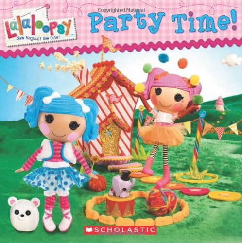 Lalaloopsy: Party Time!]()