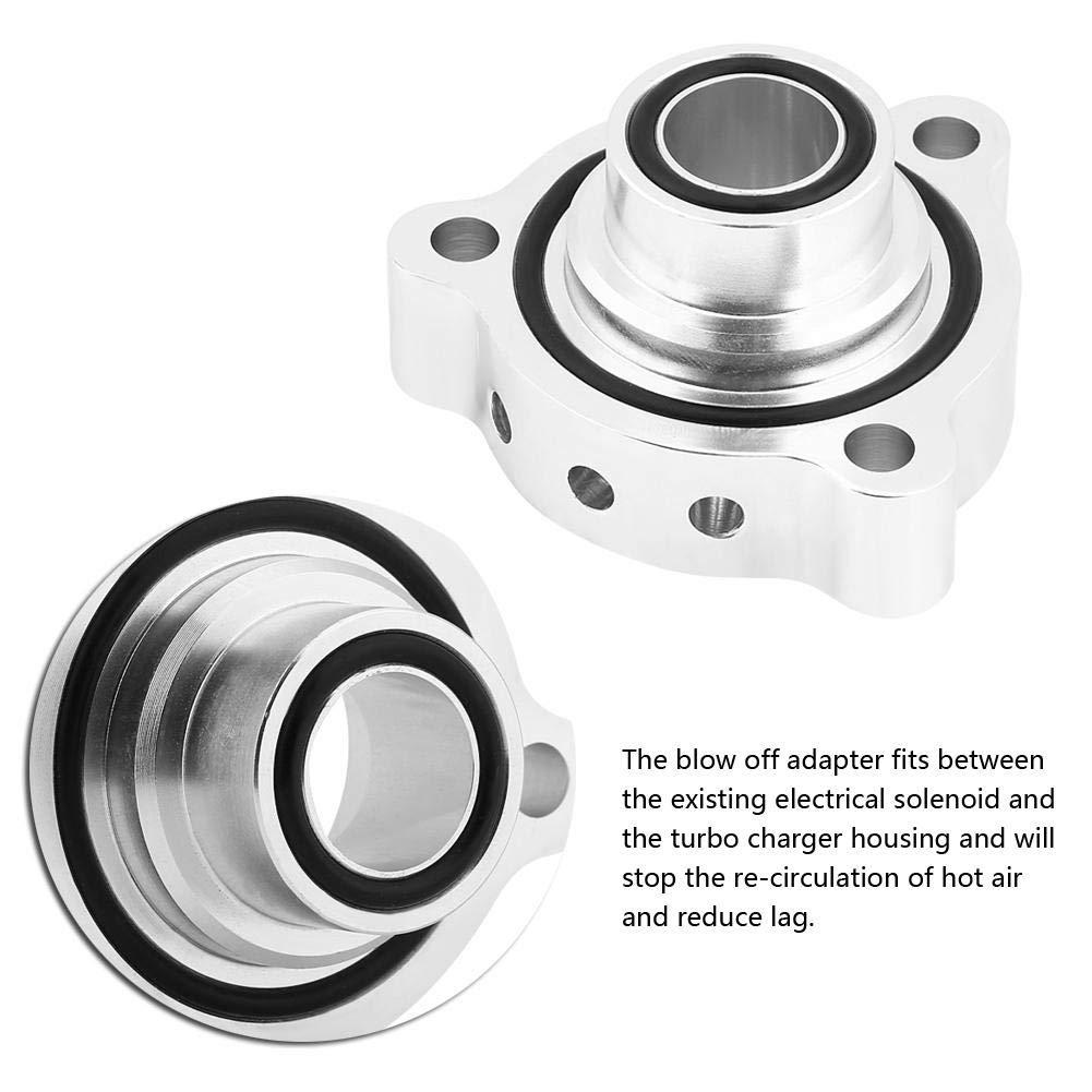 Adaptador de Descarga de Válvula de Escape para Motores Mini 1.6 Turbo: Amazon.es: Coche y moto