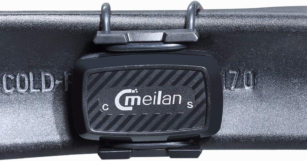 Walmeck- Entrenamiento de Sensor de Velocidad y cadencia para ...