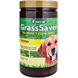 NaturVet GrassSaver® Chewable Wafers -- 300 Chewable Wafers