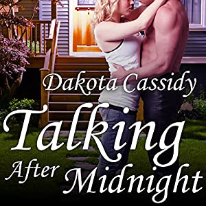 Talking After Midnight Audiobook