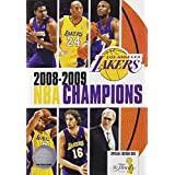 2008-2009 Champions - Los Angeles Lakers