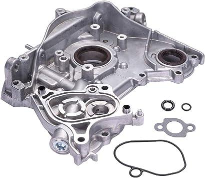 1996-1999 Isuzu Oasis 1995-1998 Honda Odyssey 1992-1996 Honda Prelude ECCPP Engine Oil Pump M232 028-0411 Fit for 1997-1999 Acura CL 1994-2002 Honda Accord