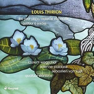 Louis Thirion: Chamber Music