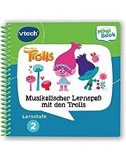 VTech MagiBook 80-480304 Juego Educativo - Juegos educativos, Preescolar, Niño/niña