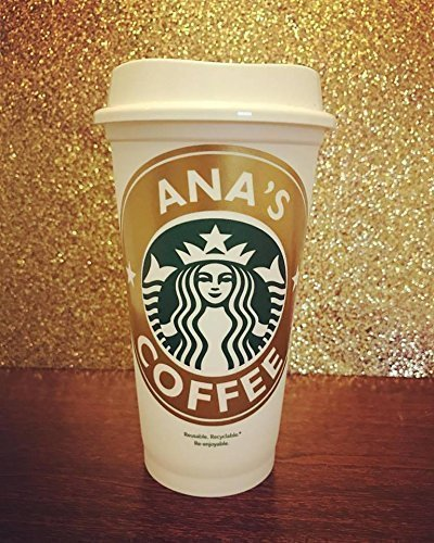 Personalized starbucks tumbler buy online in bahrain for Starbucks personalized tumbler template
