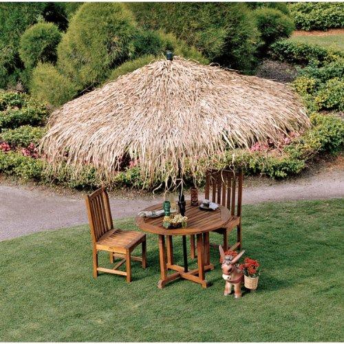 Tropical Thatch Umbrella Cover