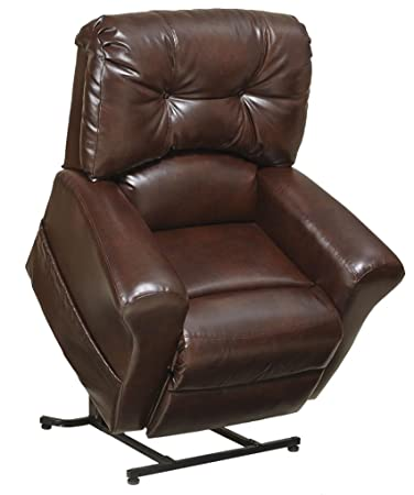 chair catnapper power raw lift recliner soother b