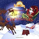 Jump at the Sun: 'Twas the Night Before Christmas - Holiday Classics (Jats 8x8)