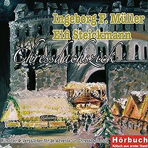 Chressdachszick Hörbuch