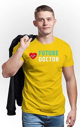 Future Doctor T-Shirt - Art gallery misr