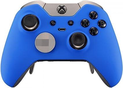 eXtremeRate Carcasa con 2 Anillos de Acento para Mando Xbox One ...