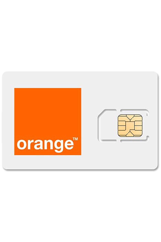 Carte Nano Sim Orange.French Sim Card Orange Microsim Or Nano Sim Brand New