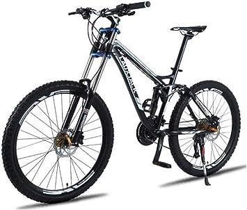 Wyyggnb Bicicleta De Montaña, Bicicleta Plegable Bicicleta De ...