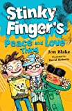 Peace and Love Thing, Jon Blake and David Roberts, 0340944803