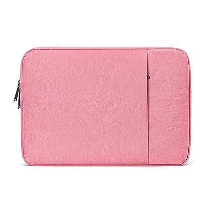 imComor 15.6 Inch Laptop Sleeve Waterproof Computer Pocket Notebook Tablet Briefcase Fit Acer Aspire/Predator, Toshiba,Dell Inspiron, ASUS P-Series, ...
