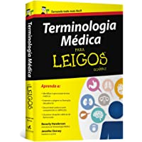 Terminologia médica para leigos