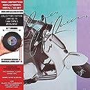 Cafe Racers - Cardboard Sleeve - High-Definition CD Deluxe Vinyl Replica