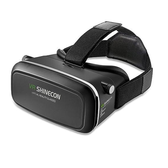 35fac28cedb Amazon.com  Vr Headset
