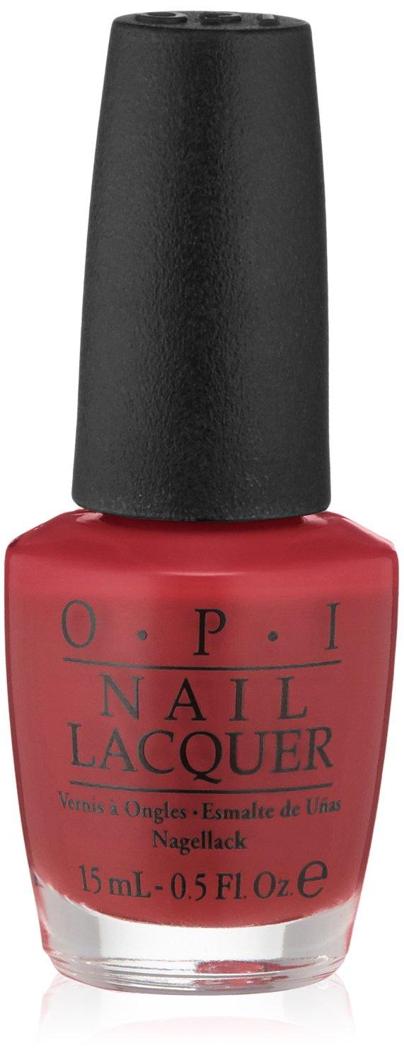 OPI Nail Polish, Malaga Wine 15 ml: Amazon.co.uk: Luxury Beauty