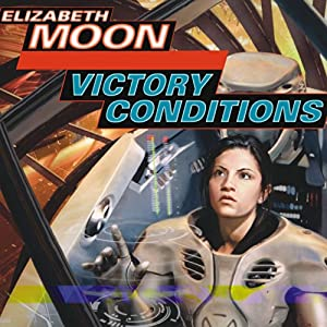 Victory Conditions Hörbuch