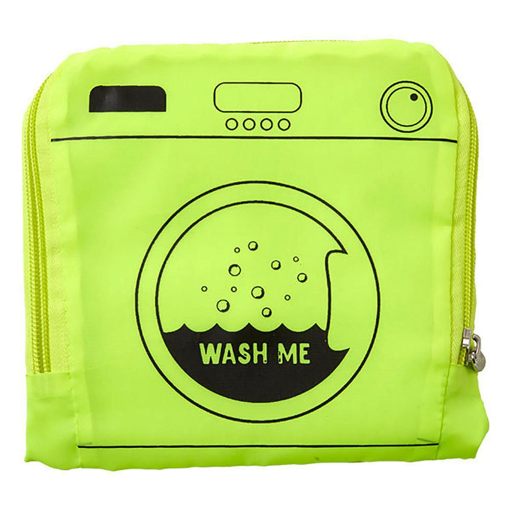 "Miamica ""Wash Me"" Travel Laundry Bag M31085"